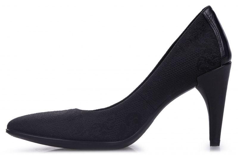 Туфли для женщин ECCO SHAPE 75 POINTY 269693(51052) цена обуви, 2017