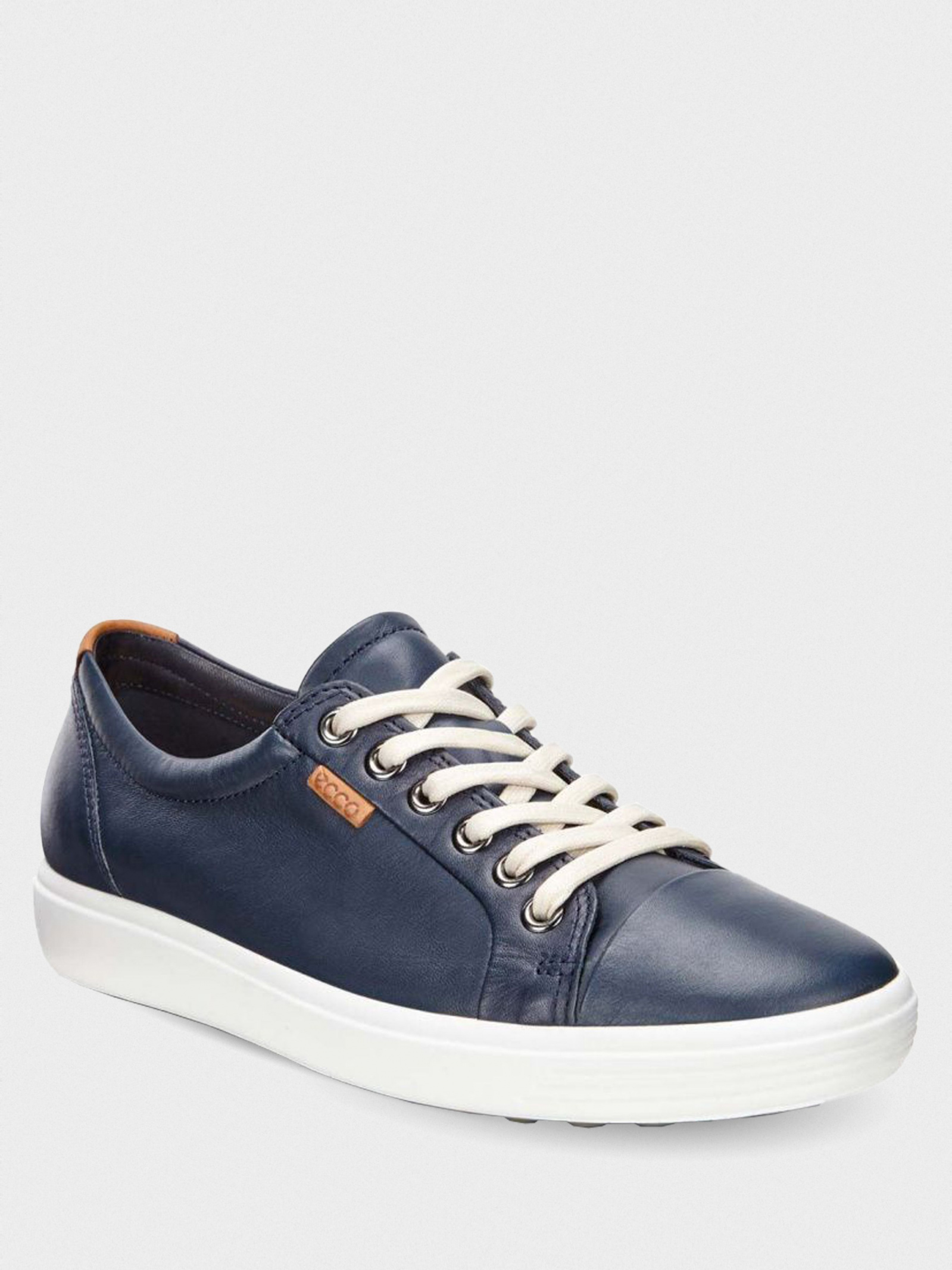 Полуботинки для женщин ECCO SOFT 7 430003(01038) цена обуви, 2017