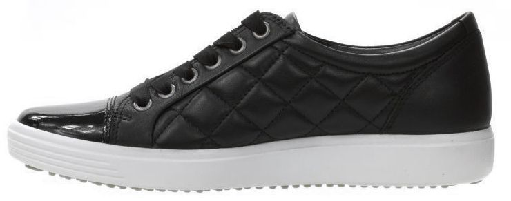 Полуботинки для женщин ECCO SOFT 7 ZW5506 купить обувь, 2017