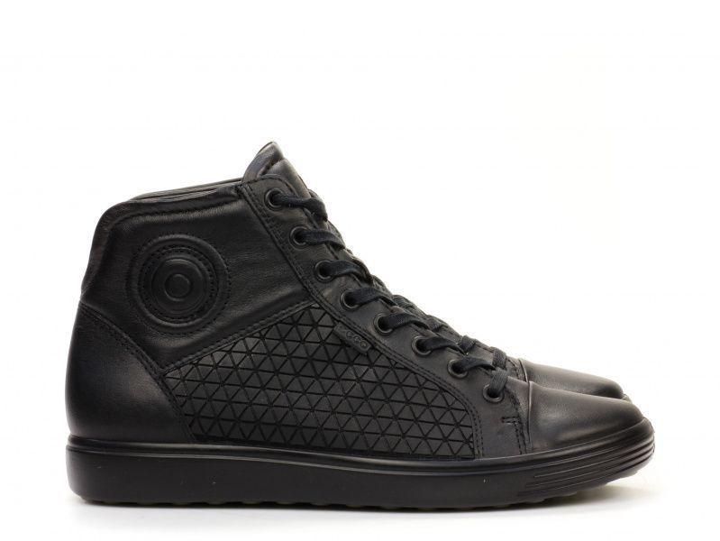 Ботинки для женщин ECCO SOFT 7 ZW5508 купить обувь, 2017