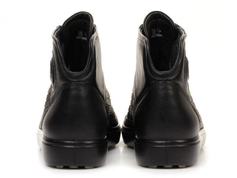 Ботинки для женщин ECCO SOFT 7 ZW5508 размеры обуви, 2017