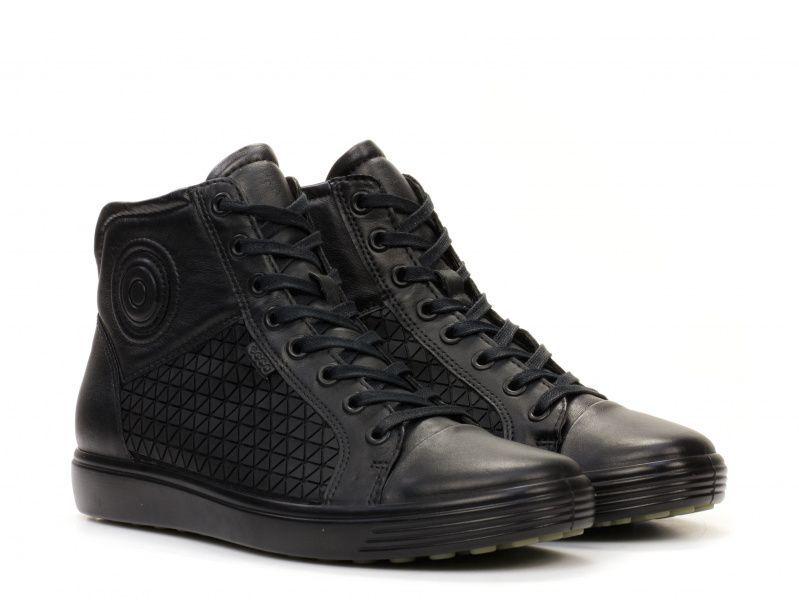 Ботинки для женщин ECCO SOFT 7 ZW5508 стоимость, 2017