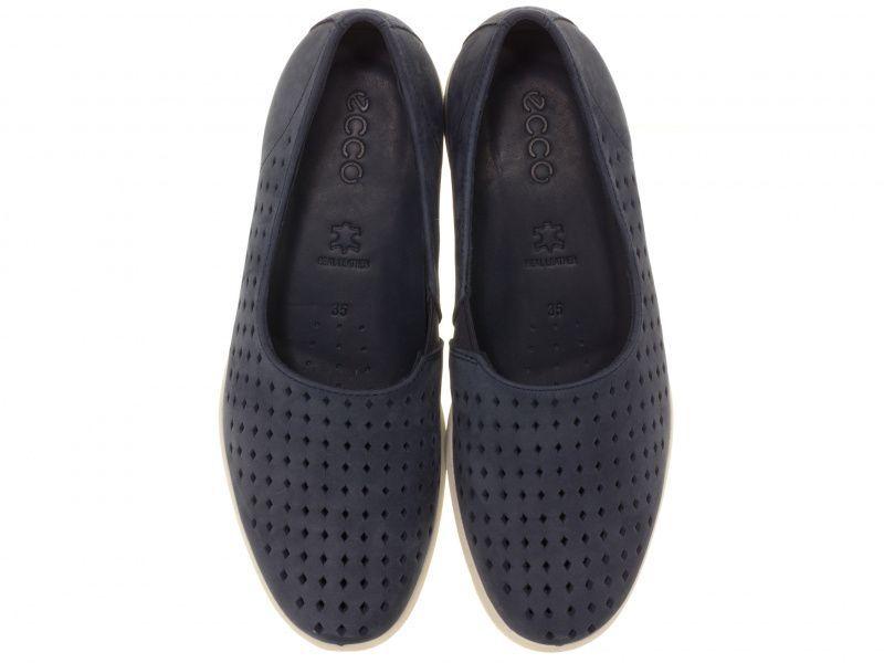 Cлипоны для женщин ECCO FELICIA ZW5520 брендовая обувь, 2017