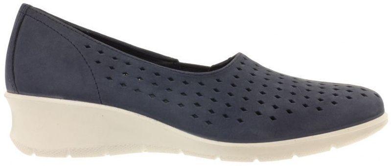 Cлипоны для женщин ECCO FELICIA ZW5520 модная обувь, 2017