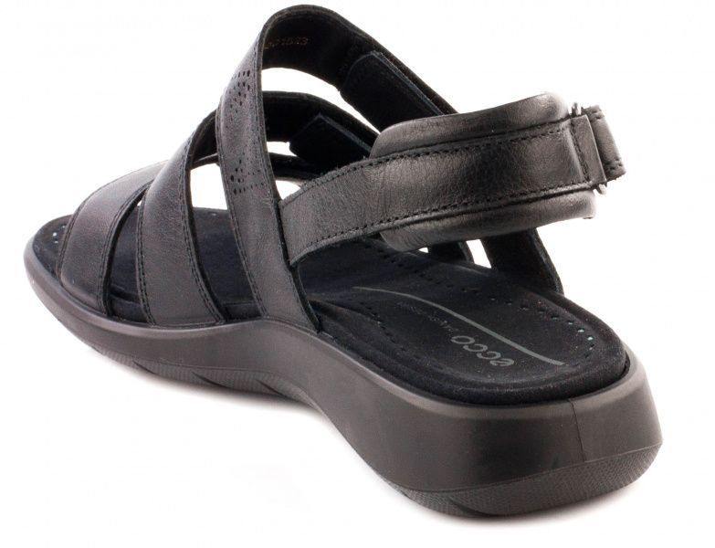Сандалии для женщин ECCO SOFT 5 ZW5526 купить обувь, 2017