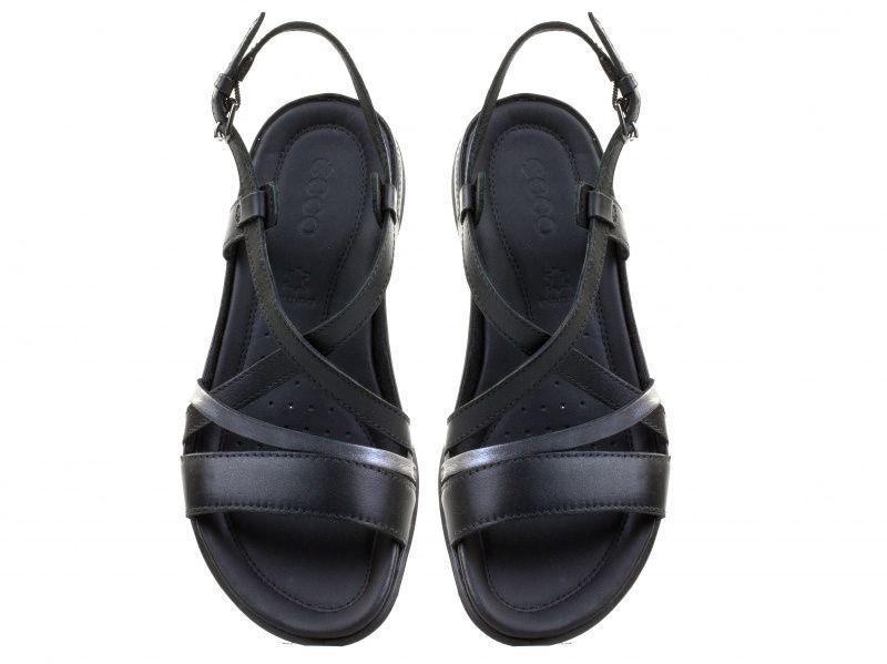 Сандалии для женщин ECCO FLASH ZW5532 брендовая обувь, 2017