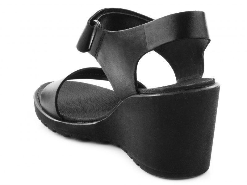 Босоножки женские ECCO FREJA WEDGE ZW5535 размеры обуви, 2017
