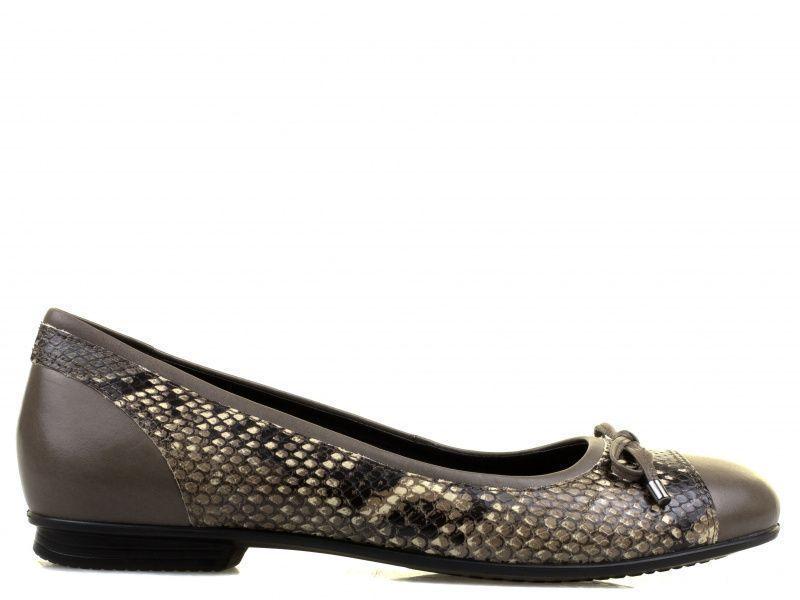 Балетки для женщин ECCO TOUCH ZW5540 модная обувь, 2017