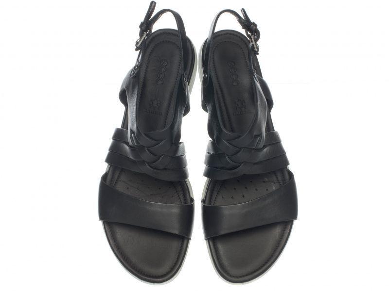 Сандалии для женщин ECCO TOUCH ZW5541 купить обувь, 2017
