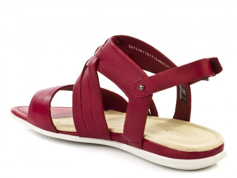 Сандалии для женщин ECCO TOUCH ZW5542 модная обувь, 2017