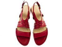 Сандалии для женщин ECCO TOUCH ZW5542 купить обувь, 2017