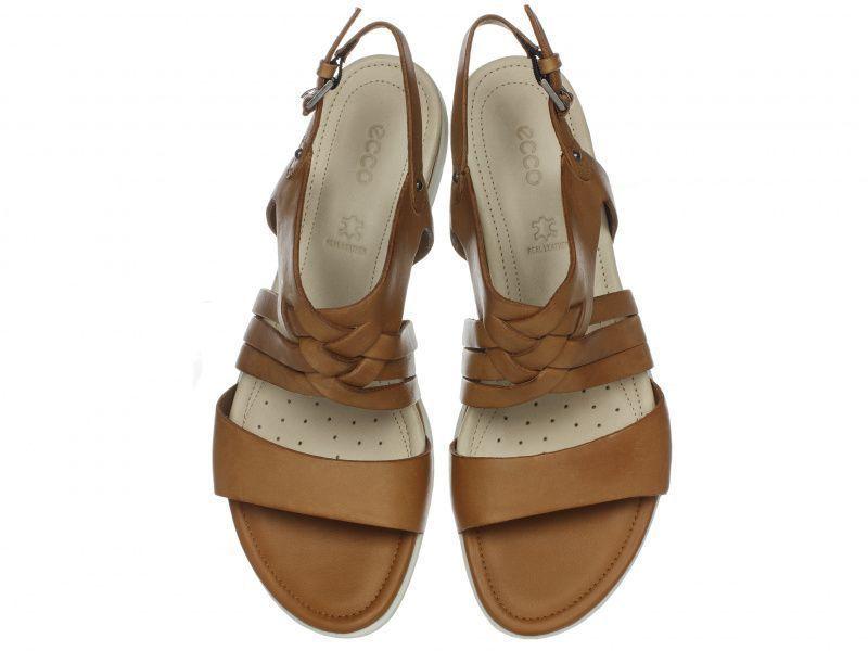 Сандалии для женщин ECCO TOUCH ZW5543 купить обувь, 2017