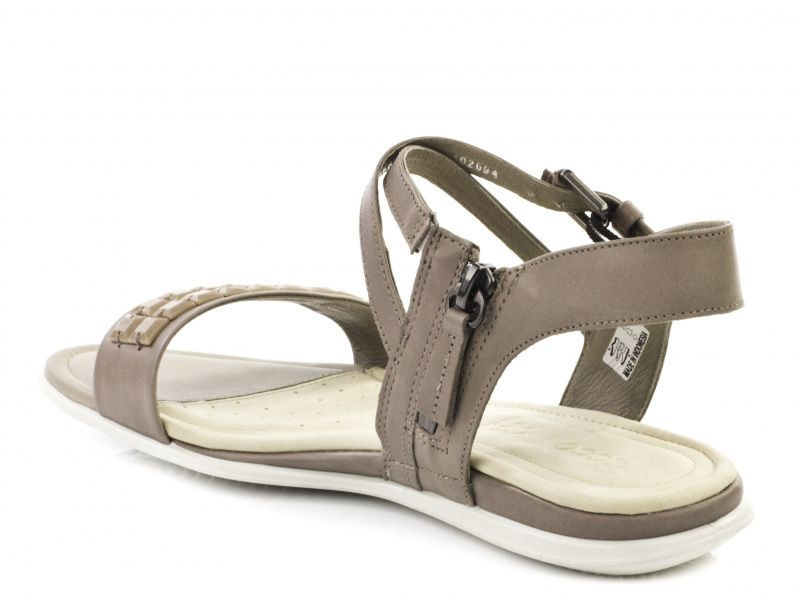 Сандалии для женщин ECCO TOUCH ZW5545 модная обувь, 2017