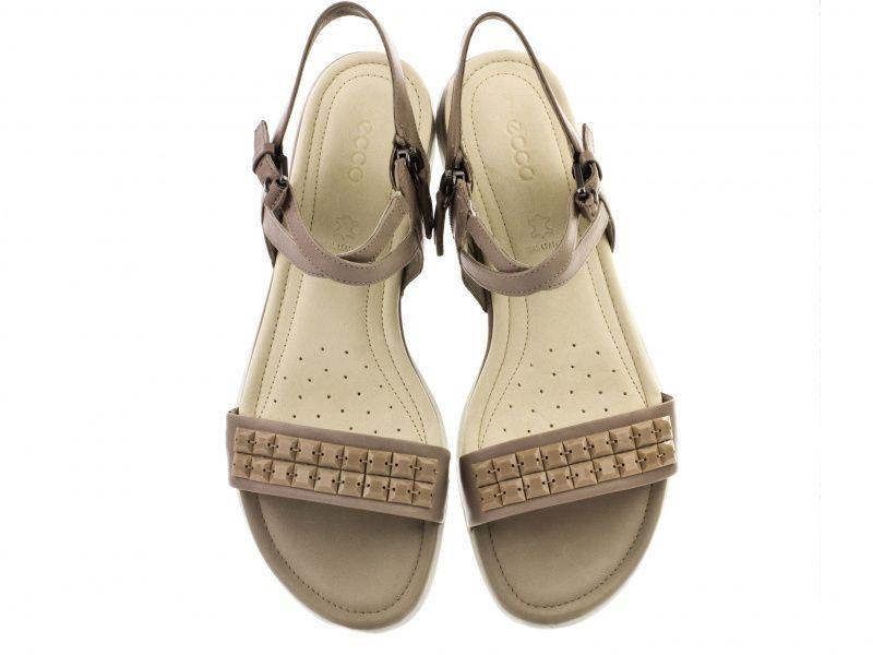 Сандалии для женщин ECCO TOUCH ZW5545 купить обувь, 2017