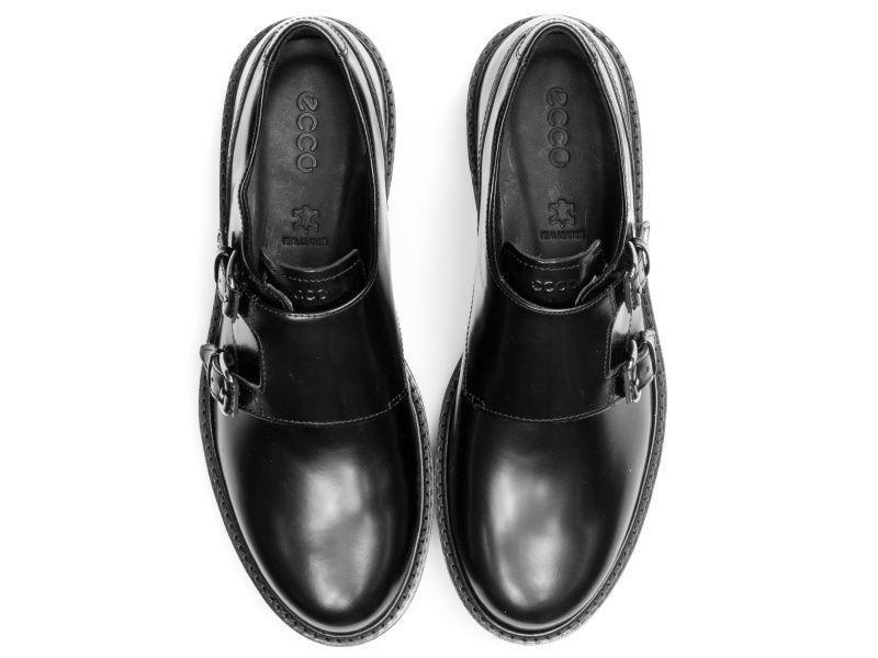 Полуботинки для женщин ECCO TOUCH FLATFORM ZW5548 модная обувь, 2017