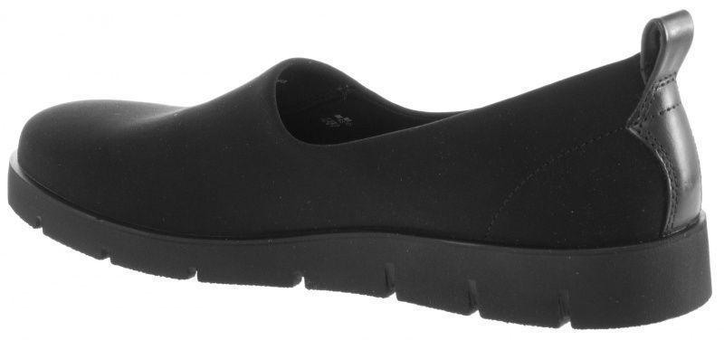 Cлипоны для женщин ECCO BELLA ZW5551 модная обувь, 2017