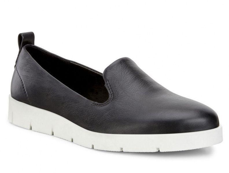 Cлипоны для женщин ECCO BELLA ZW5552 модная обувь, 2017