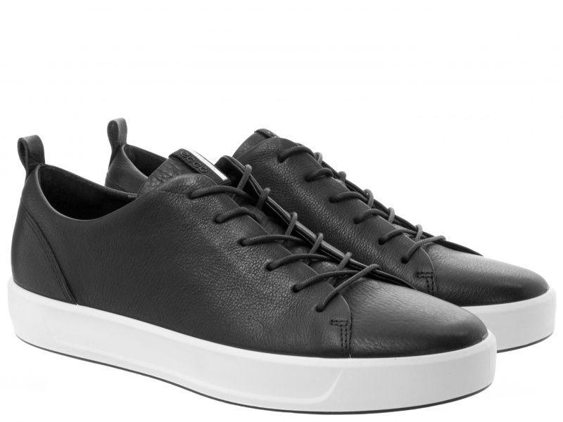 Полуботинки для женщин ECCO SOFT 8 ZW5578 размеры обуви, 2017