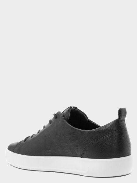 Полуботинки для женщин ECCO SOFT 8 ZW5578 купить обувь, 2017