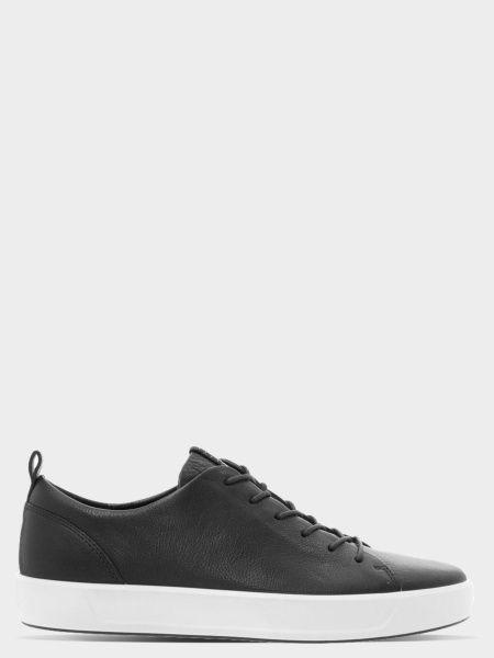 Полуботинки для женщин ECCO SOFT 8 ZW5578 брендовая обувь, 2017