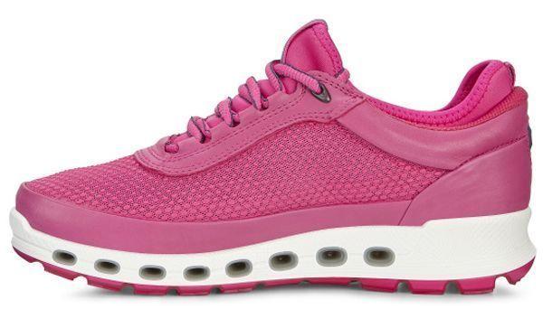 Кроссовки женские ECCO COOL 2.0 ZW5607 купить обувь, 2017