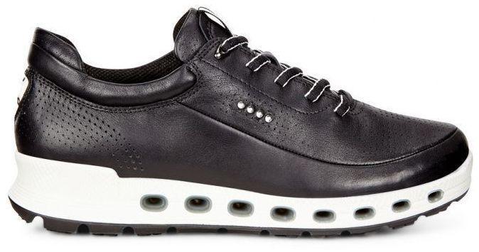 жіночі кросівки ecco cool 2.0 842513(01001) шкіряні