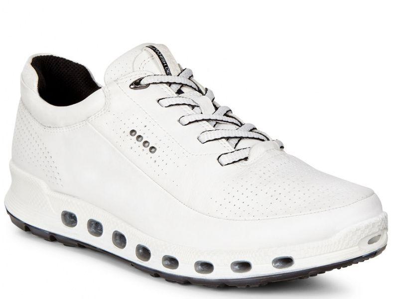купить белые кроссовки экко женские