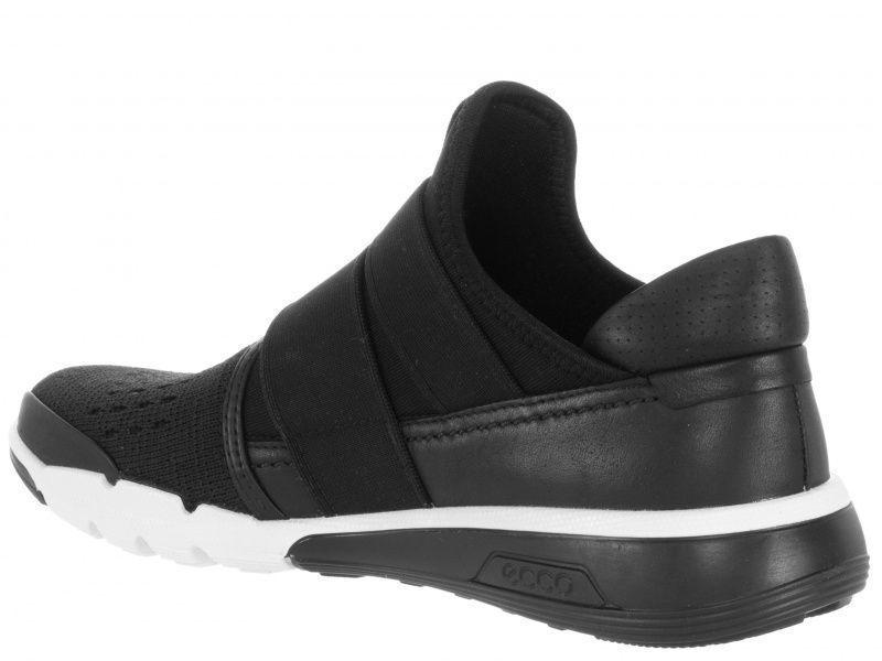 Полуботинки женские ECCO INTRINSIC 2 860503(51052) цена обуви, 2017