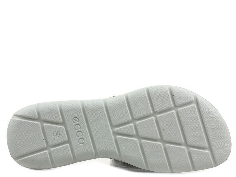 Вьетнамки для женщин ECCO INTRINSIC TOFFEL 880003(01602) размерная сетка обуви, 2017