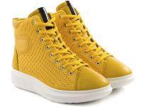 ботинки женские ECCO, фото, intertop