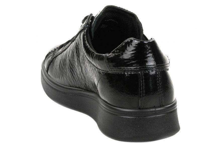 Полуботинки для женщин ECCO SOFT 4 ZW5656 размеры обуви, 2017