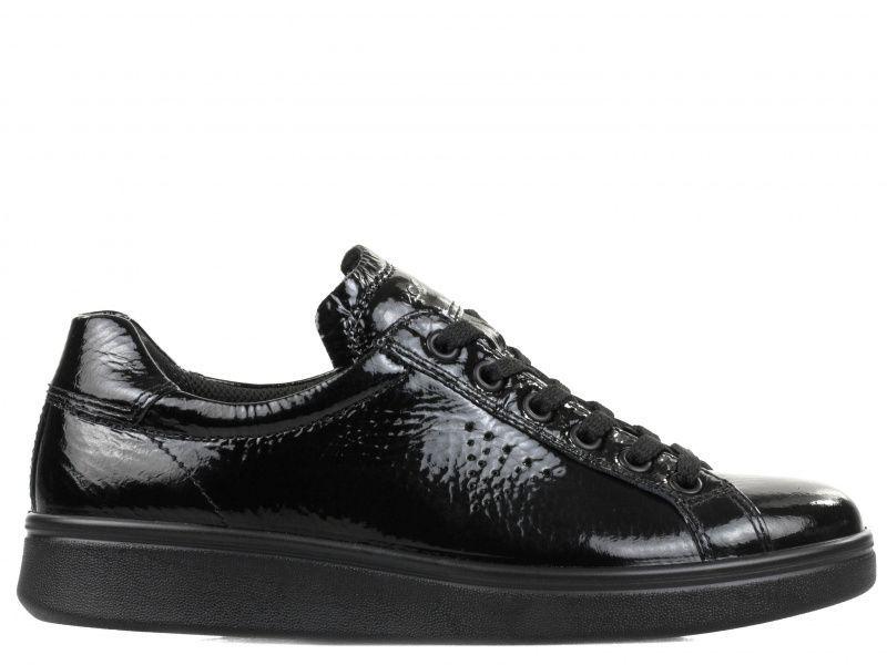 Полуботинки для женщин ECCO SOFT 4 ZW5656 купить обувь, 2017