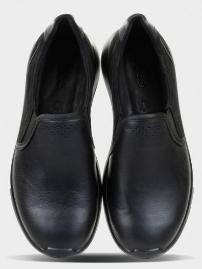 Полуботинки для женщин ECCO SOFT 5 283003(53859) цена обуви, 2017