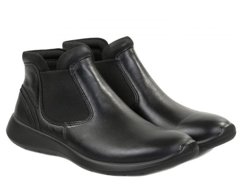 Ботинки для женщин ECCO SOFT 5 ZW5672 модная обувь, 2017