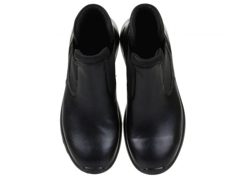 Ботинки для женщин ECCO SOFT 5 ZW5672 купить обувь, 2017