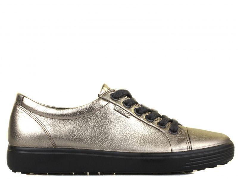 Напівчеревики  для жінок ECCO SOFT 7 LADIES 430003(01375) розмірна сітка взуття, 2017
