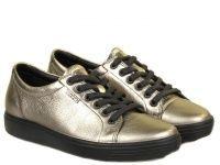 женская обувь ECCO серебряного цвета характеристики, 2017