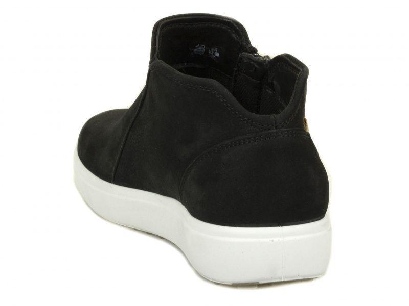 Ботинки для женщин ECCO SOFT 7 LADIES 430243(50263) купить в Интертоп, 2017