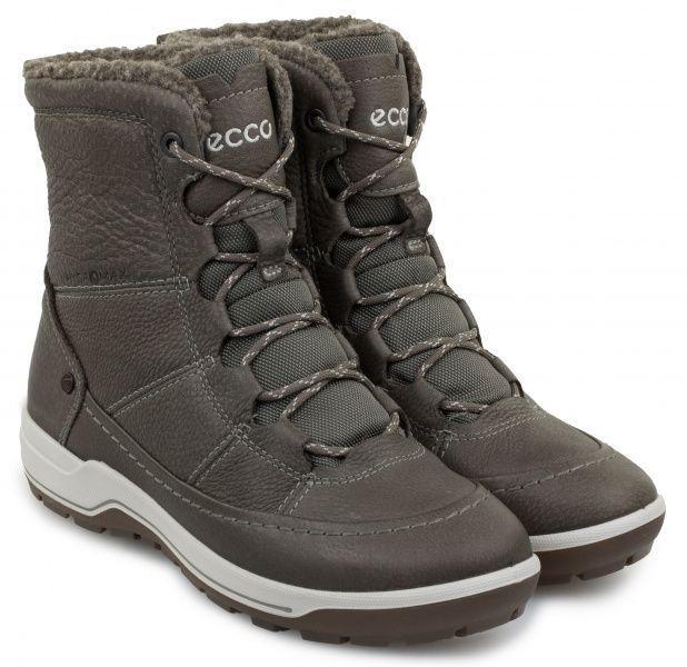Купить Ботинки для женщин ECCO TRACE LITE ZW5685, Серый