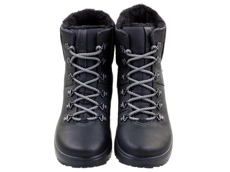 Сапоги женские ECCO WINTERLAND ZW5688 брендовая обувь, 2017