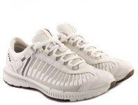 женская обувь ECCO белого цвета приобрести, 2017