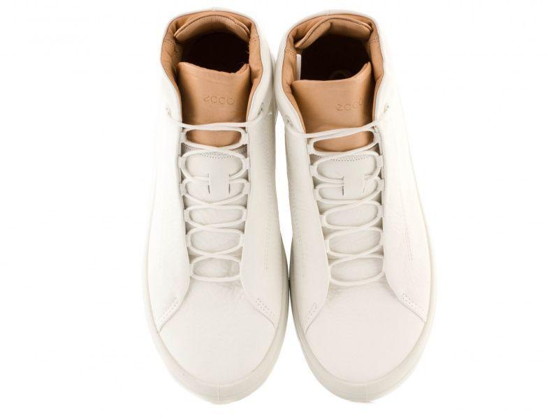 Ботинки для женщин ECCO KINHIN 431013(50707) смотреть, 2017