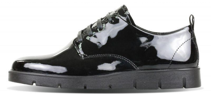 Полуботинки для женщин ECCO BELLA ZW5704 брендовая обувь, 2017