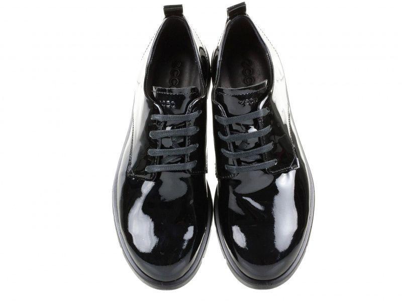 Полуботинки для женщин ECCO BELLA ZW5704 купить обувь, 2017
