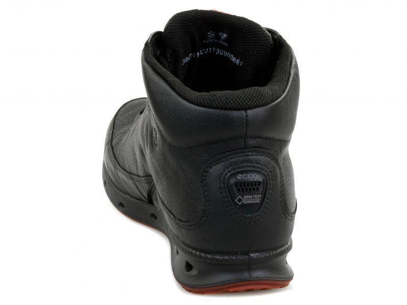 Ботинки женские ECCO COOL LADIES ZW5713 брендовая обувь, 2017