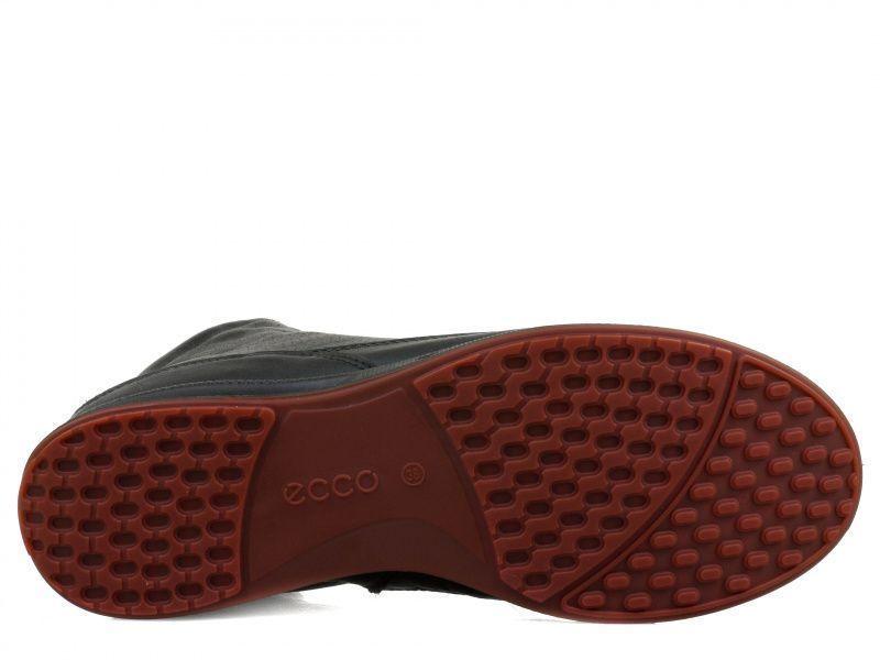 Ботинки женские ECCO COOL LADIES ZW5713 размеры обуви, 2017