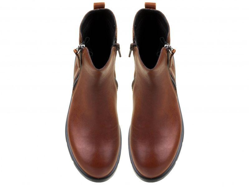Ботинки женские ECCO BELLA WEDGE ZW5716 размеры обуви, 2017