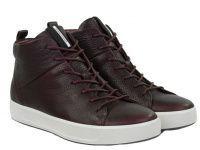 Ботинки для женщин ECCO SOFT 8 LADIES ZW5720 Заказать, 2017