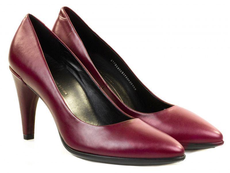 Туфли для женщин ECCO SHAPE 75 POINTY ZW5729 Заказать, 2017