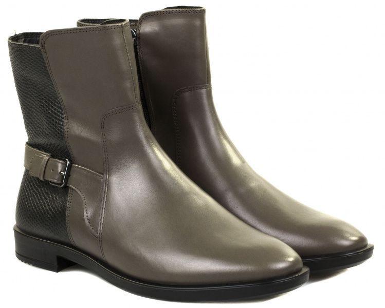 Ботинки женские ECCO SHAPE M 15 ZW5730 брендовая обувь, 2017